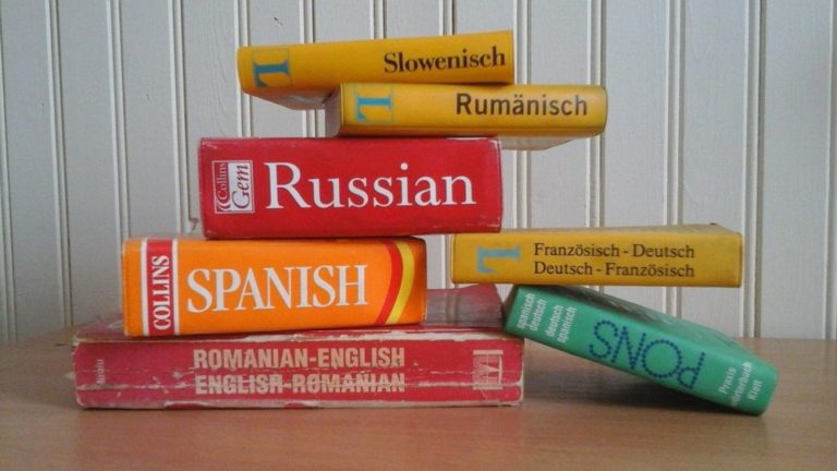 What Are the Best Foreign Languages to Learn?