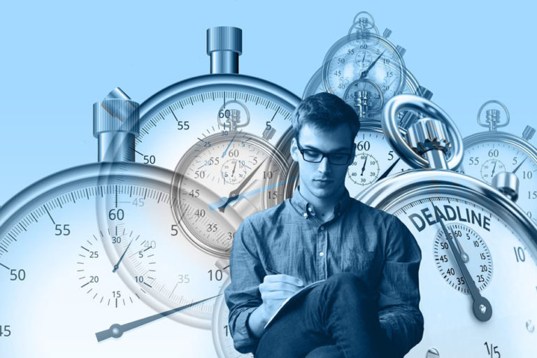 Top 10 Tips for Time Management