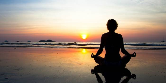 meditation heart health