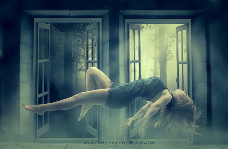 Astral Projection: Myth or Reality? An Expert Opinion
