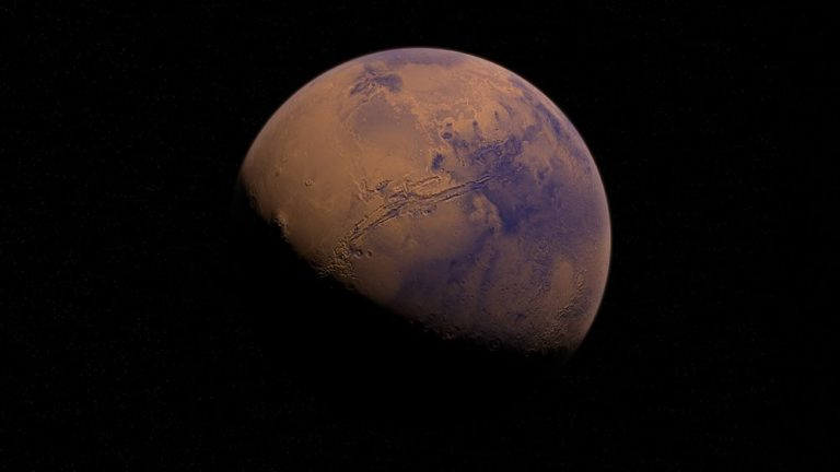 Was Life on Mars Discovered 36 Years Ago?