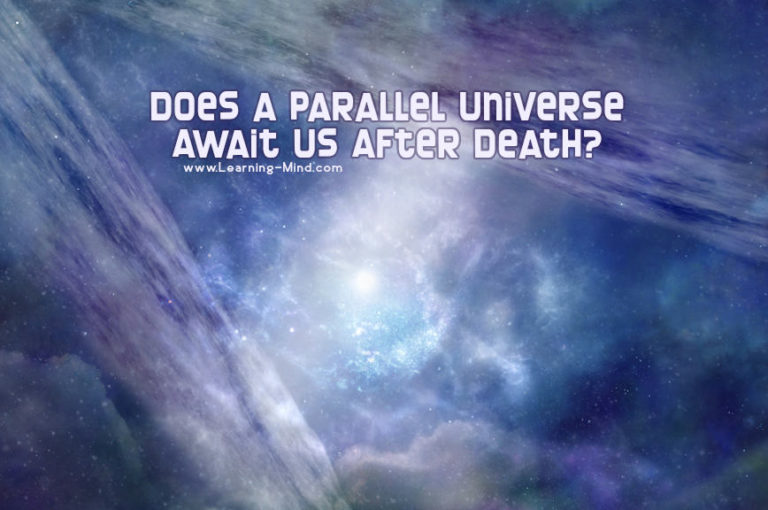 Could a Parallel Universe Await Us After Death?