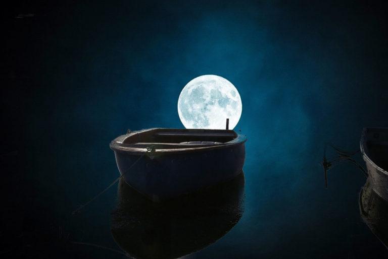 Super Moon: a Unique Celestial Phenomenon in May 2012