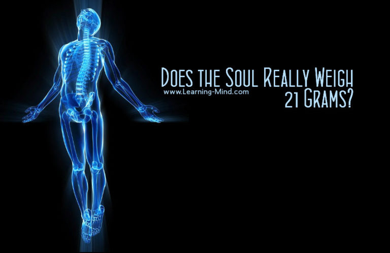 Weight of the Soul: Can the Human Soul Be Weighed?