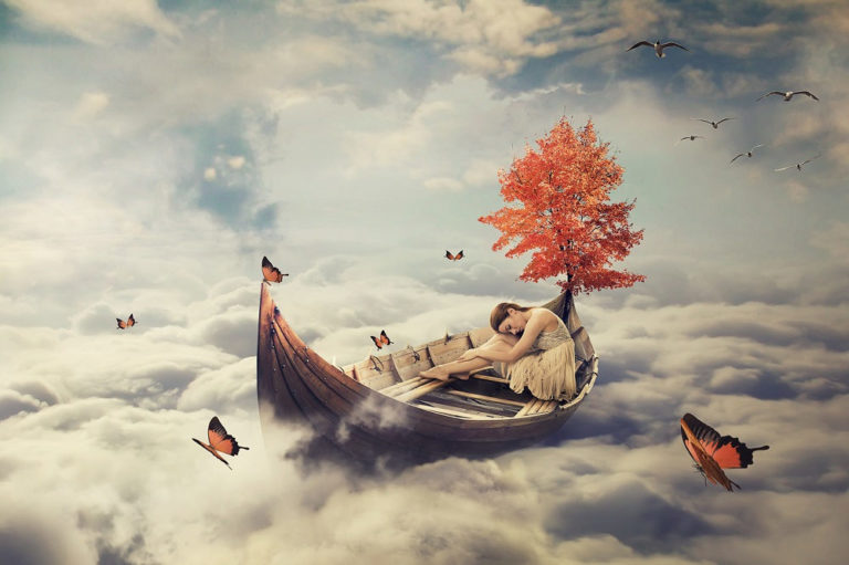 Recurring Dreams: What They Mean and How They Can Help Us Explore Ourselves