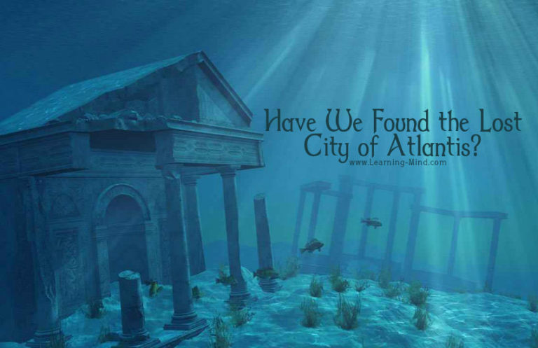 Have We Found the Lost City of Atlantis?