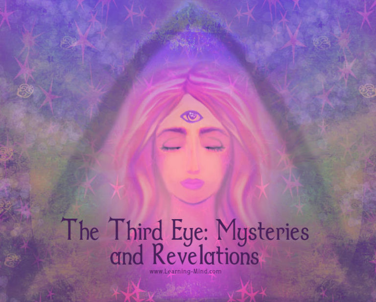 The Third Eye in Culture and Science