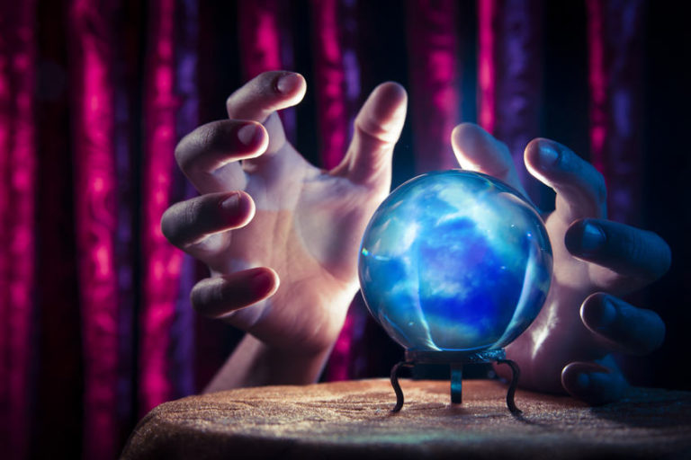 Clairvoyance: Is There Any Evidence That It Is Real?