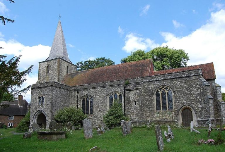 10 Ghosts of the Most Haunted Village in England