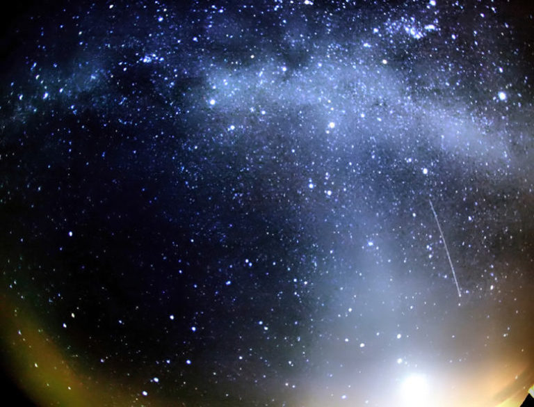 Meteor Showers 2013: a Sky-Watcher's Guide