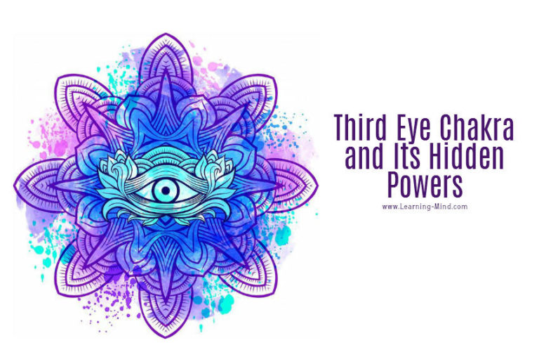 Third Eye Chakra and Its Hidden Powers