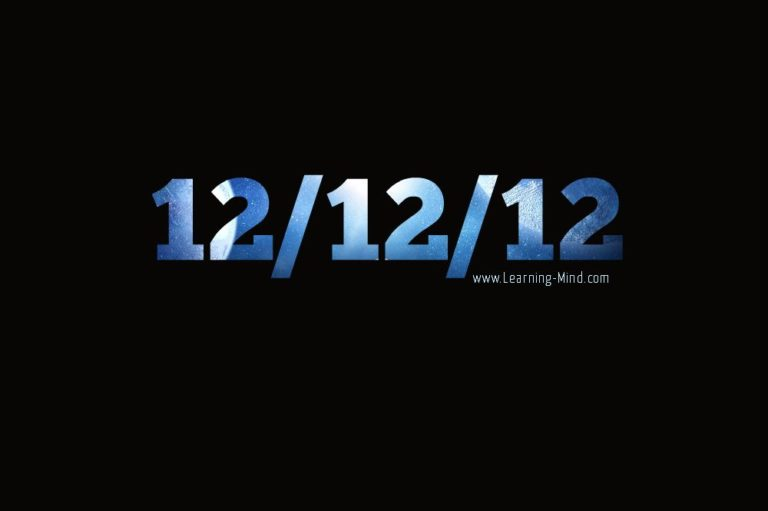 12/12/12: Mysteries and Superstitions of Today's Date