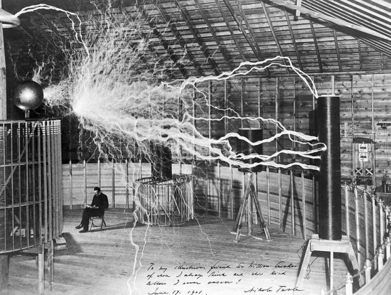 Nikola Tesla's Death Ray & Other Secrets: Separating Facts from Myths