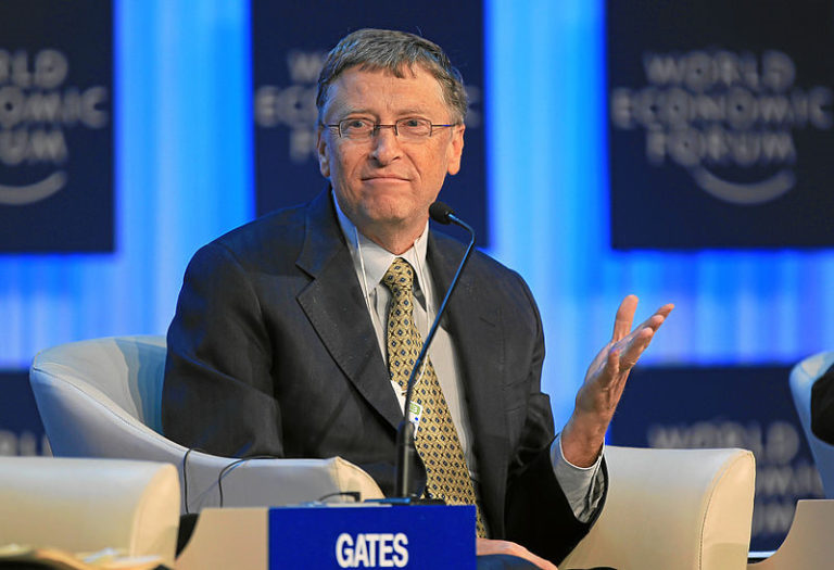 10 Sobering Life Lessons from Bill Gates
