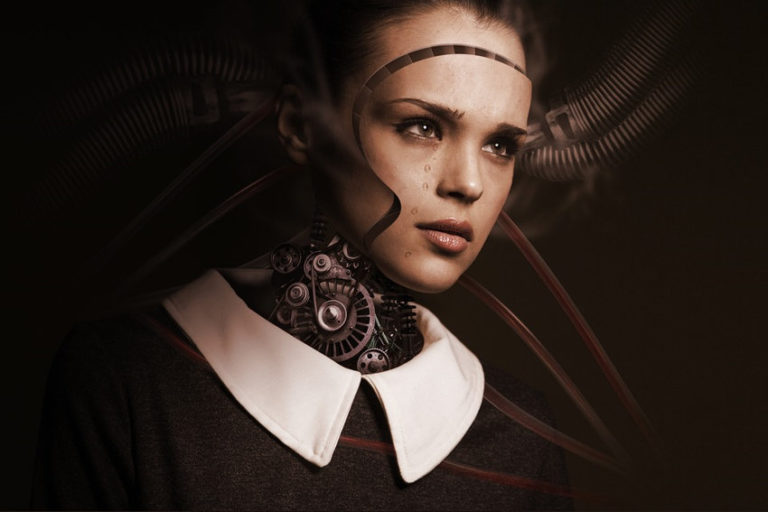 Five Creepiest Advances in Artificial Intelligence