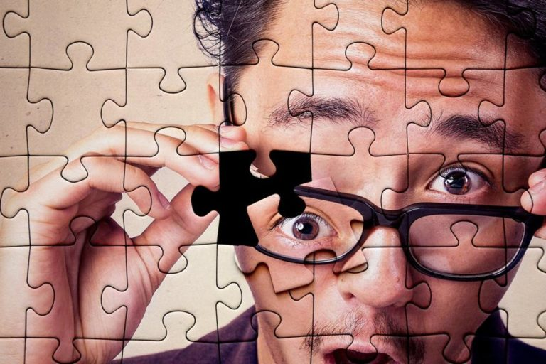 10 Simple but Tricky Puzzles for Brain Exercise