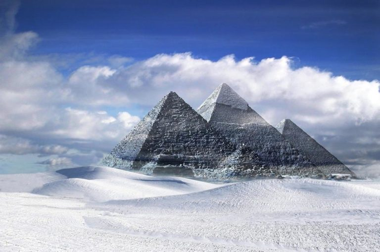 6 Unexpected Consequences of the Global Warming