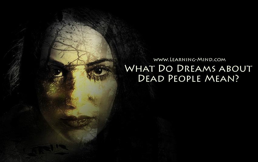 dreams dead relatives