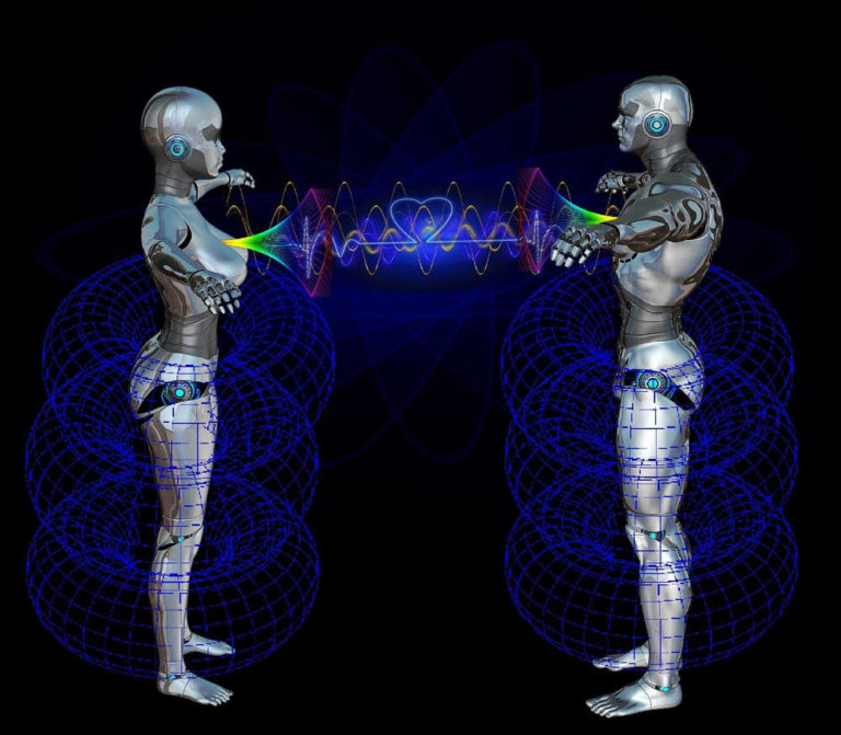 Energy Can Be Teleported Over Long Distances, Say Quantum Physicists