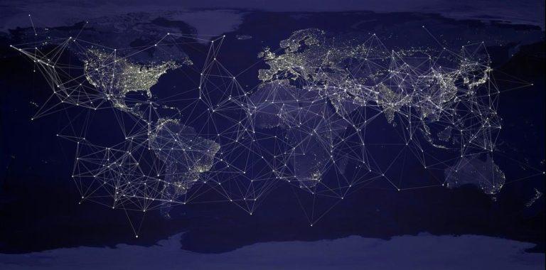 Quantum Internet, Li-Fi & Space Router: the Future of the Global Network