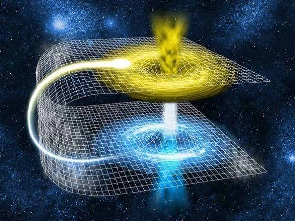 Computer Simulation Confirms the Possibility of Time Travel