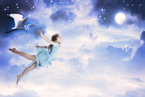 Lucid Dreamers Are More Self-Reflecting When Awake, Study Suggests