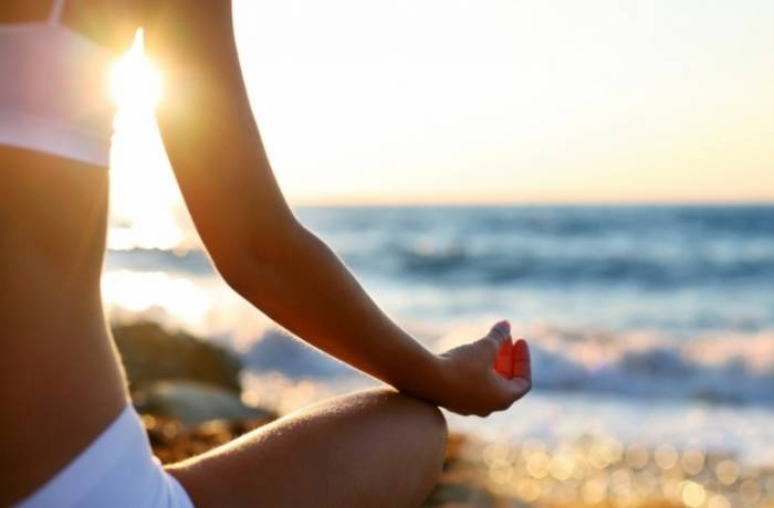 Regular Meditation Proven to Rebuild the Brain