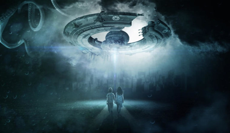 Religion and Extraterrestrial Life: Is There a Connection?