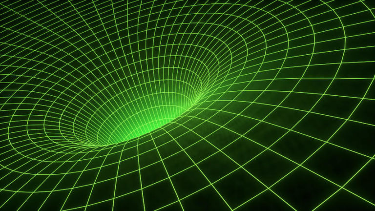 US Physicist Claims That Black Holes Do Not Exist & Are Mathematically Impossible