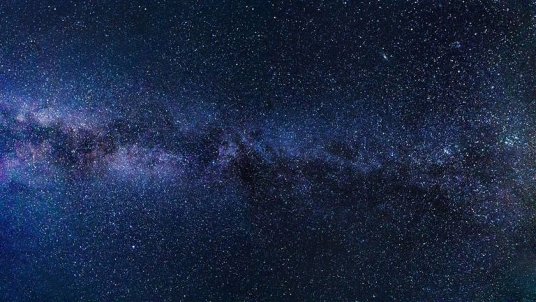 There Could Be Half as Much Dark Matter in the Milky Way as Previously Thought