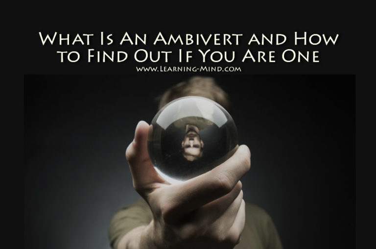 What Is an Ambivert and How to Find Out If You Are One