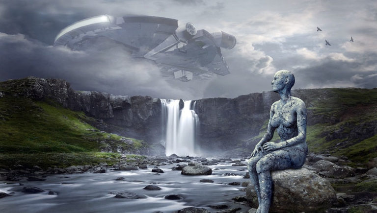 Where Are Intelligent Aliens? A New Solution for the Fermi Paradox