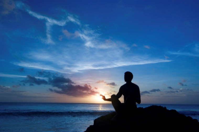 Meditation Changes Your Body on a Cellular Level, New Study Finds
