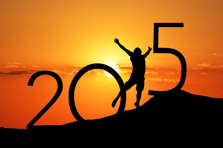 New Year's Resolutions: How to Make Them Better and Stick To Them