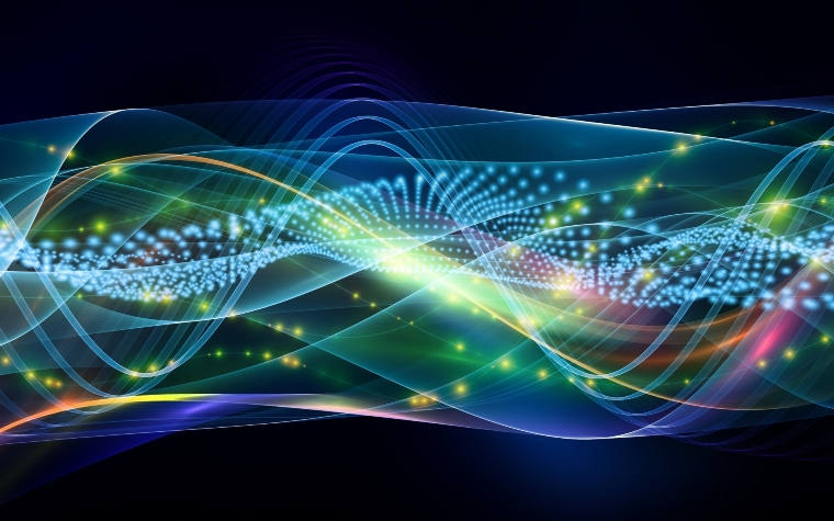 the basics of particle physics