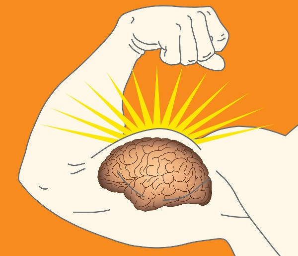 New Study Suggests It Is Possible to Maintain Muscle Using Just Your Brain