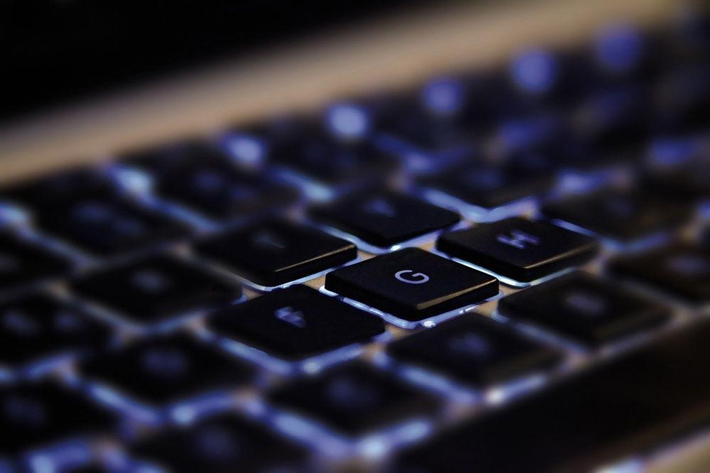intelligent keyboard