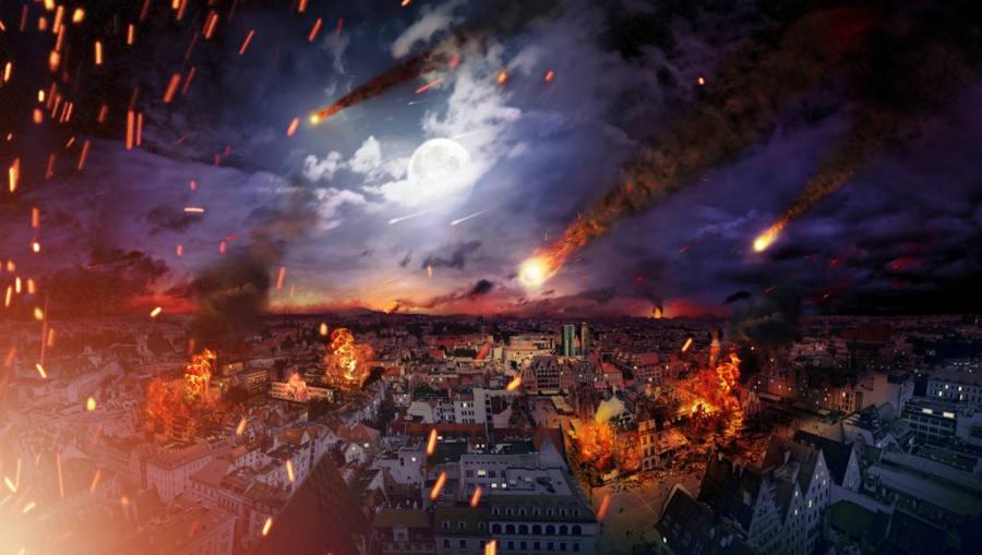 Destroy the Human Civilization