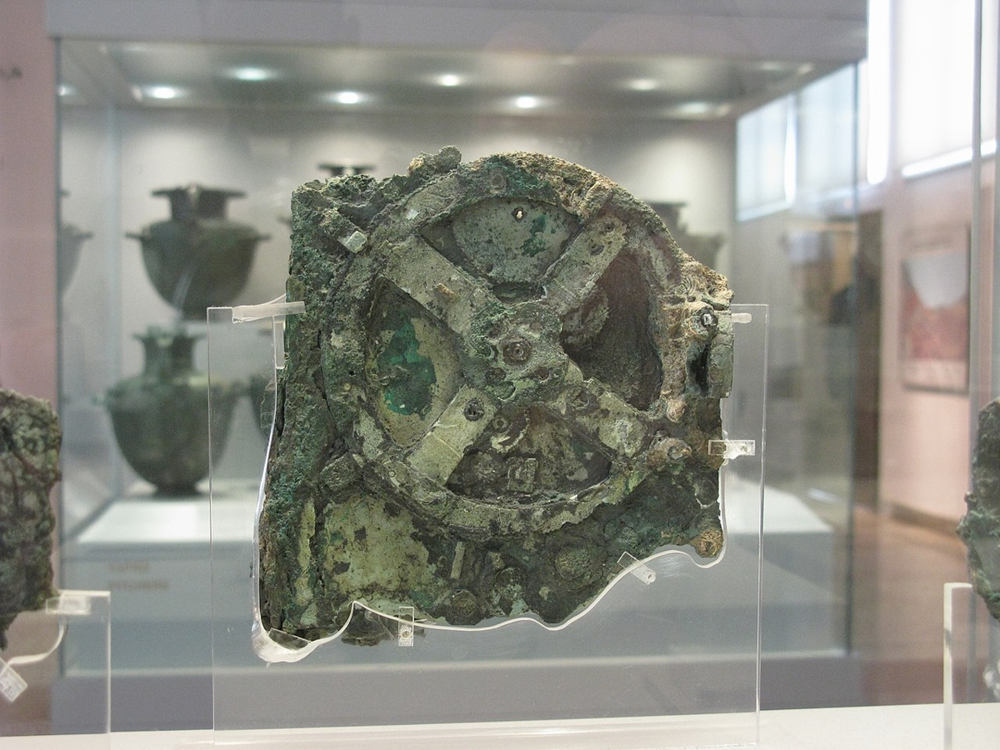 antikythera mechanism incredible discoveries