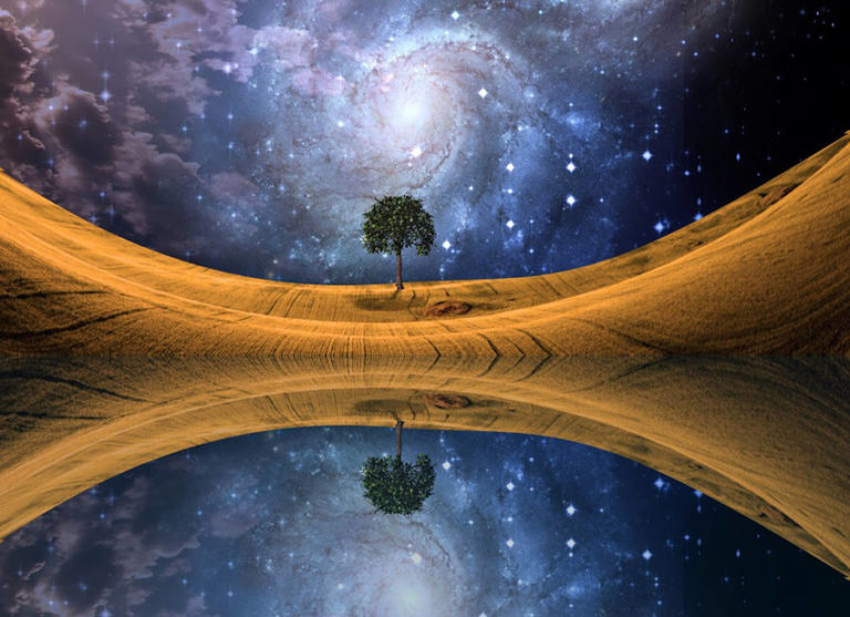 Create Your Own Reality by Grasping These Three Important Concepts