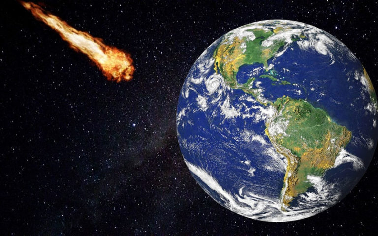 Dark Matter May Be Responsible for Mass Extinctions On Earth