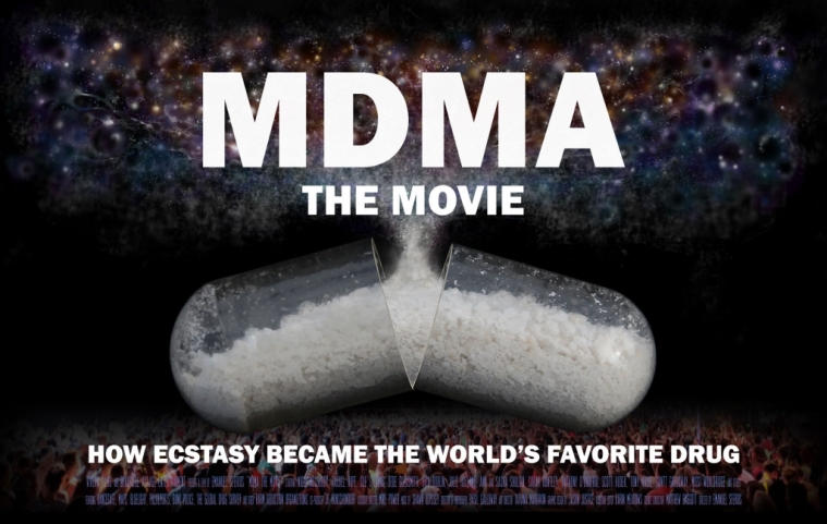 One Man's Dream to Legalize MDMA Might Not Be Just a Dream for Much Longer