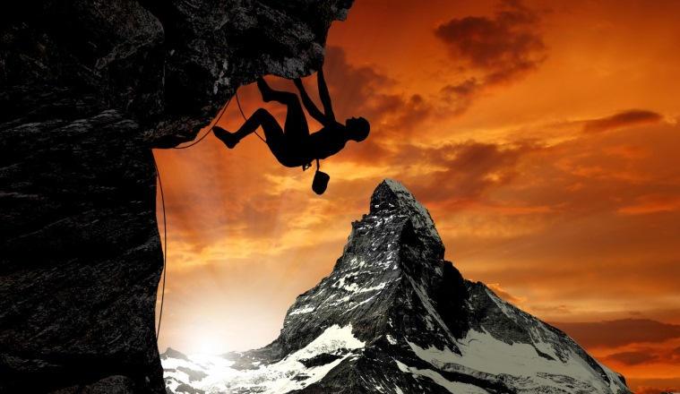 overcome hardships