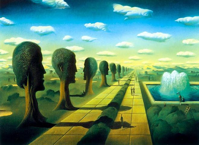 Incredible Surreal Paintings by Vladimir Kush Incredible-Surreal-Paintings-by-Vladimir-Kush11
