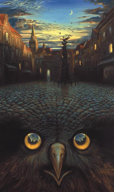 Incredible Surreal Paintings by Vladimir Kush Incredible-Surreal-Paintings-by-Vladimir-Kush14