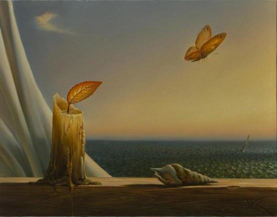 Incredible Surreal Paintings by Vladimir Kush Incredible-Surreal-Paintings-by-Vladimir-Kush8