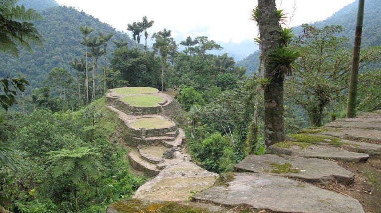 The Lost City of Ciudad Perdida and Its Mysteries