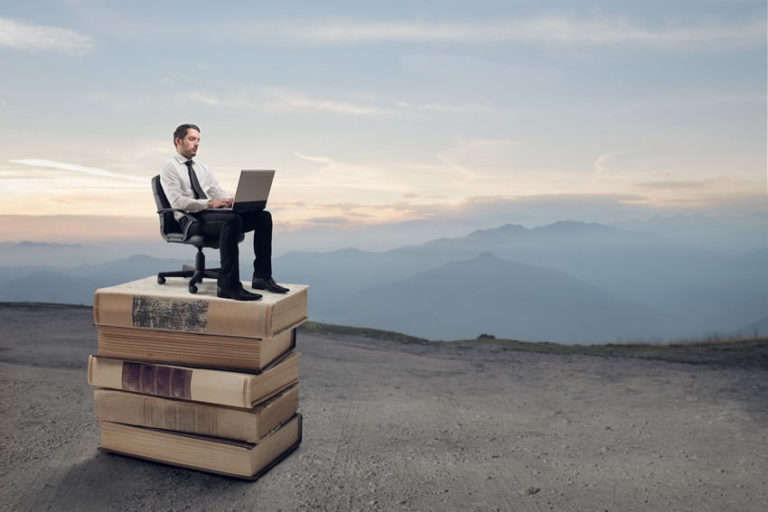 Top 5 Books on Business Psychology That Will Help You Achieve Success