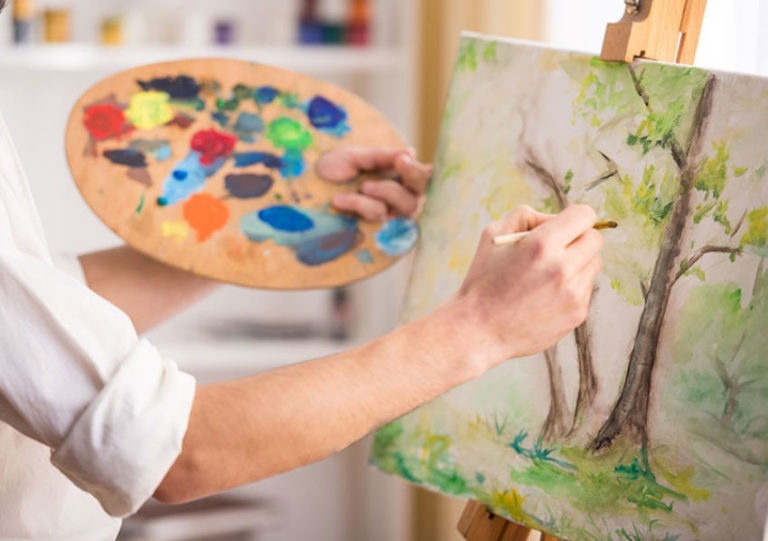 Do You Need Art School to Become a Successful Artist?