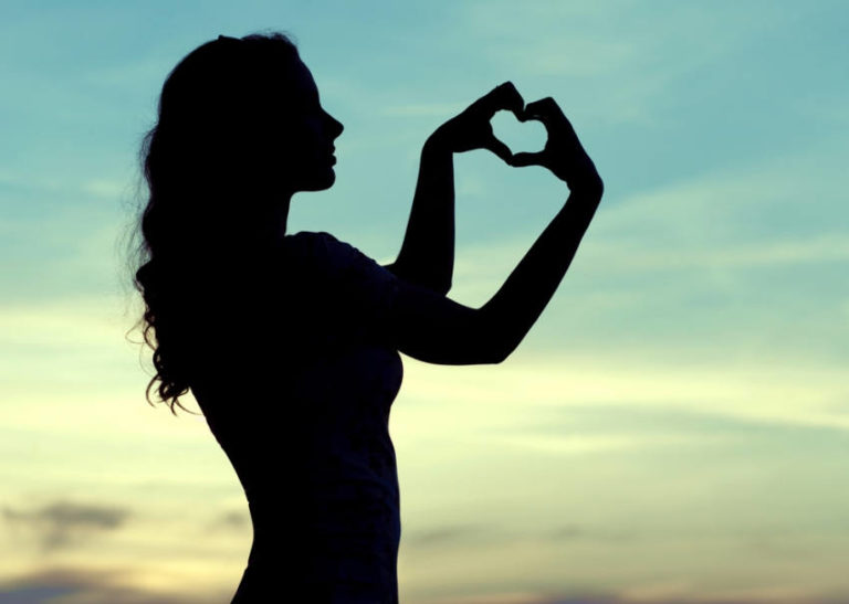 The One Type of Love You Shouldn't Live Without: Life Coaching for Self-Love